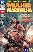 DC Renascimento: Mulher Maravilha #41