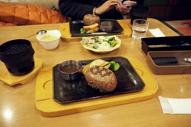 肉!肉!!肉!!!
