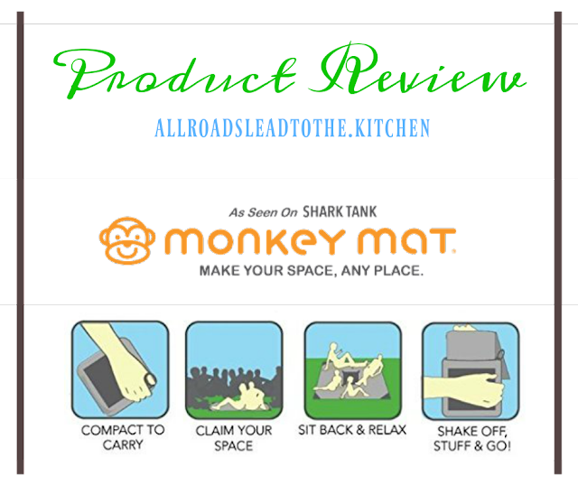 Monkey Mat: a product review