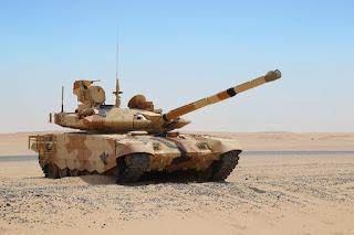 MBT T-90