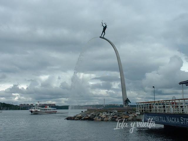 Hotel J puerto de Nacka