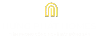 logo hung phat homes