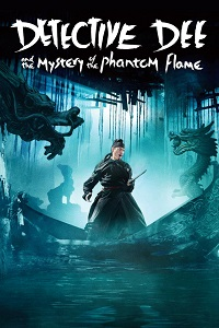 Watch Detective Dee: The Mystery of the Phantom Flame Online Free in HD