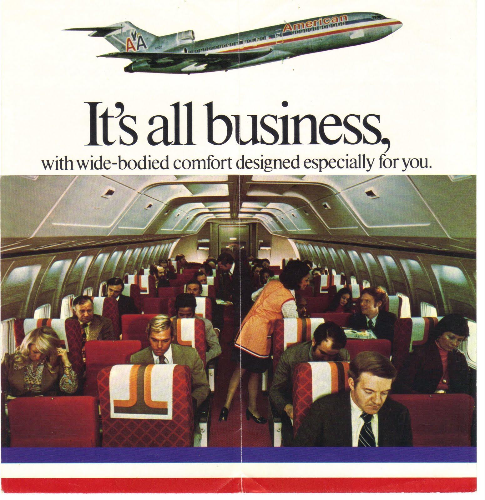 Airlines Past Amp Present American Airlines Vintage Fleet