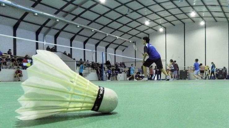 Στην Α2 κατηγορία το Badminton του Εθνικού Αλεξανδρούπολης