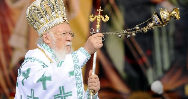 Κατακεραύνωσε την εκκλησία των Σκοπίων ο Οικουμενικός Πατριάρχης Bαρθολομαίος
