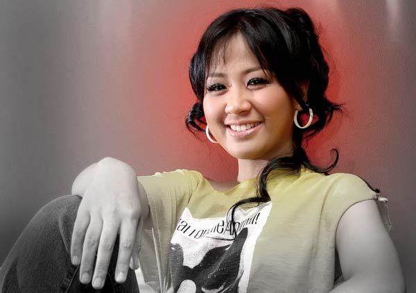 Lirik Lagu Ku Mau Kau Selamanya ~ Astrid Sartiasari