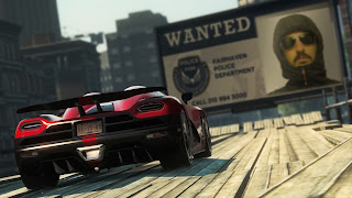 6 Need for Speed Most Wanted Ultimate Speed Download PC Game
