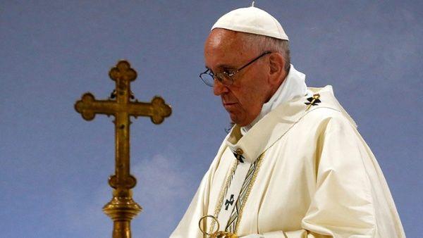 Vaticano ratifica apoyo a víctimas de abusos por sacerdotes en EE.UU.