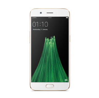 Oppo R11 CPH1707 Firmware Download