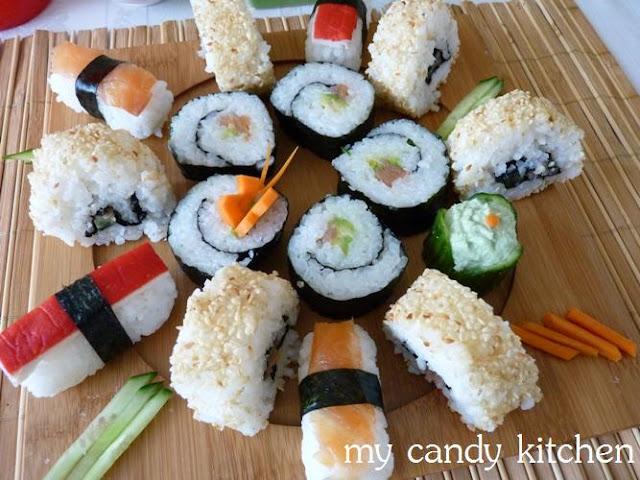 плато с различни видове суши