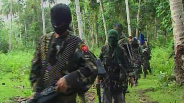 Mengejutkan!! 'Pasukan Bandit' Abu Sayyaf Berani Hadang dan Bantai 'Pasukan Elit' Filipina