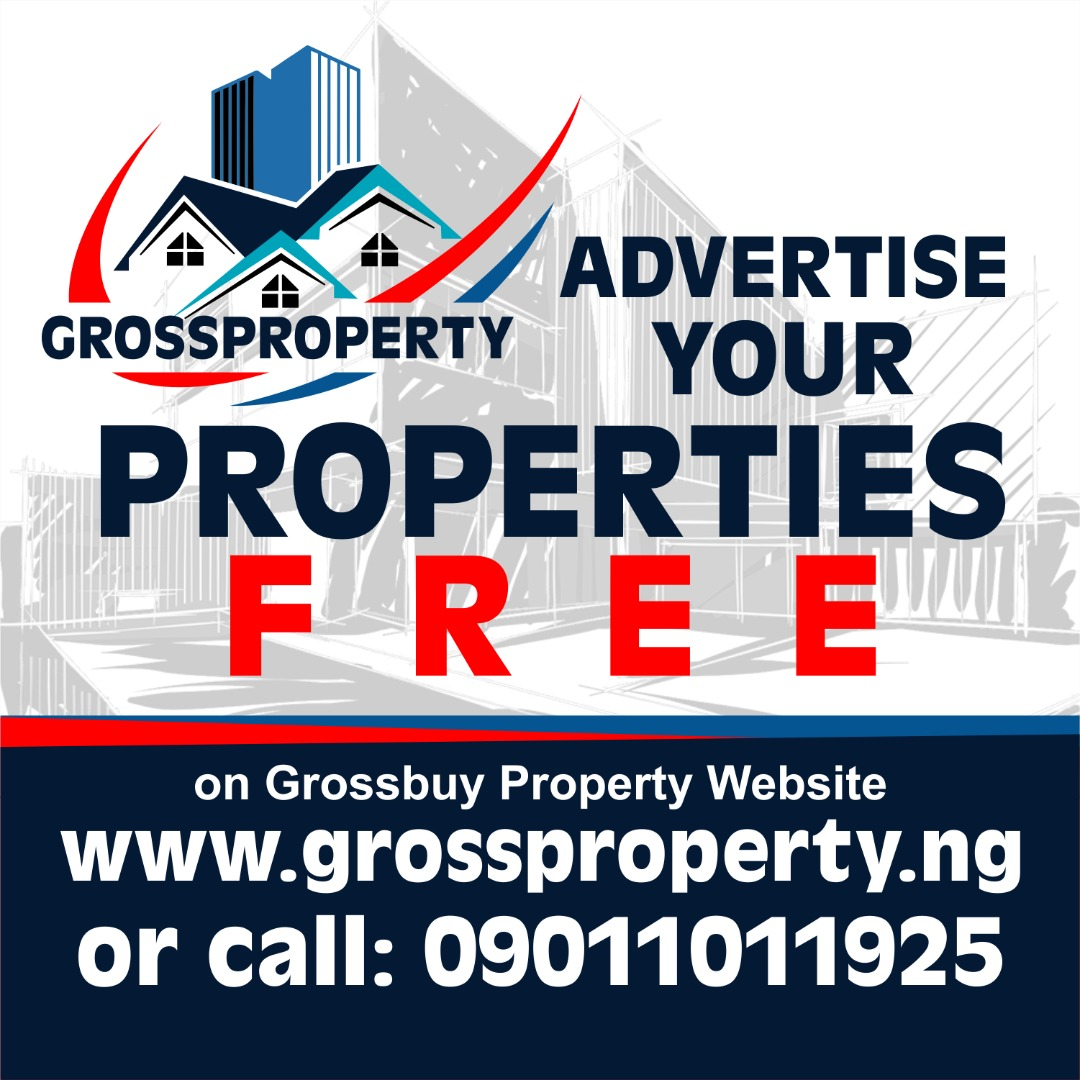 ADVERTISE YOUR PROPERTY FOR FREE