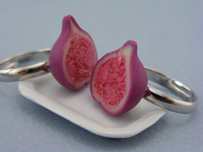 Creative and Cool Food Inspired Jewelry (15) 11