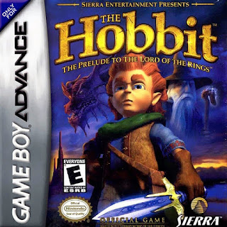 The Hobbit ( BR ) [ GBA ]