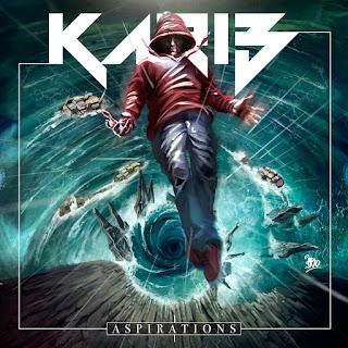 Karib - Aspirations (2017)