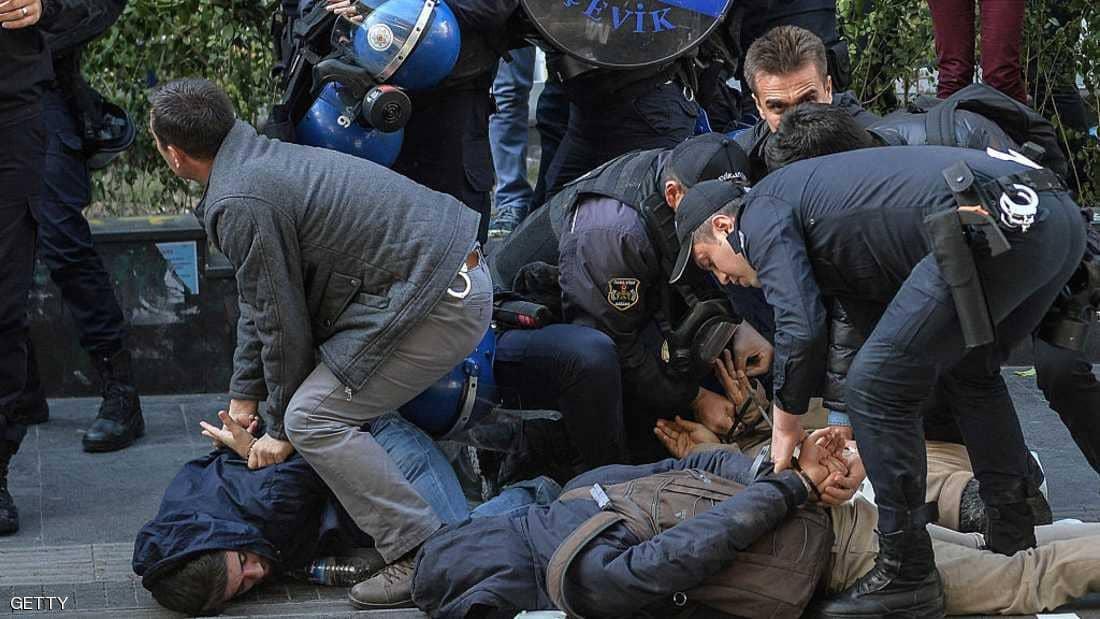 ترهيب وتعذيب واعتقالات...سياسة تركيا المتطرفة لفتك المنتقدين والنخبة الأكاديمية !!