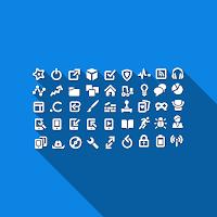 Cara Menambahkan Icon di Menu Navigasi Blog
