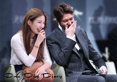 موعد زفاف Lee Min Ho وbae Suzy Et Asia