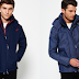 $34.40 (Reg. $99.50) + Free Ship SuperDry Men's Jackets!