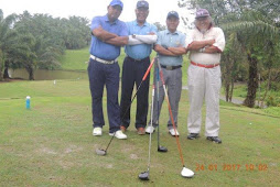 Martabe Sejahtera Golf Club