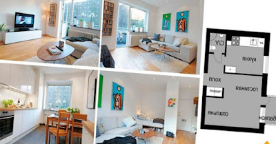 Small Balcony Bedroom Ideas