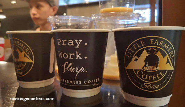 lifestyle experience - Food Choices - Ayala Malls Capitol Central - Bacolod Blogger - Bacolod restaurants