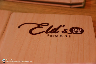 Eld's 22 @ Gurney Paragon, Penang.