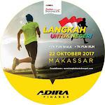 Adira Finance Langkah Untuk Negeri – Makassar • 2017