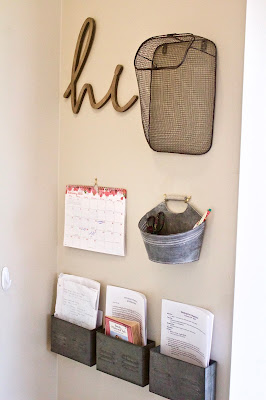 Entrance DIY Makeover