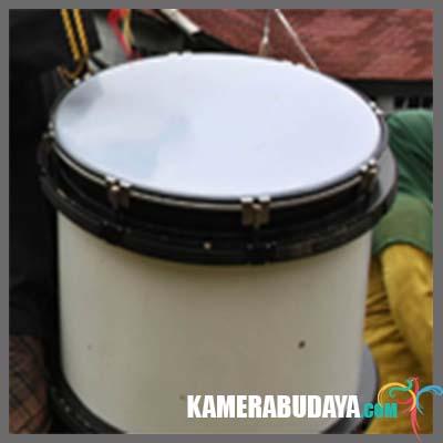 Tambua, Alat Musik Tradisional Dari Sumatera Barat