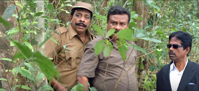 Aaranyam (2015) Tamil Movie Watch Online and Download Free AVI