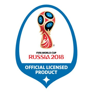Russia Style WC 2018
