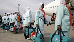 Calon Jamaah Haji Dari Rimbo Bujang Batal Ke Tanah Suci