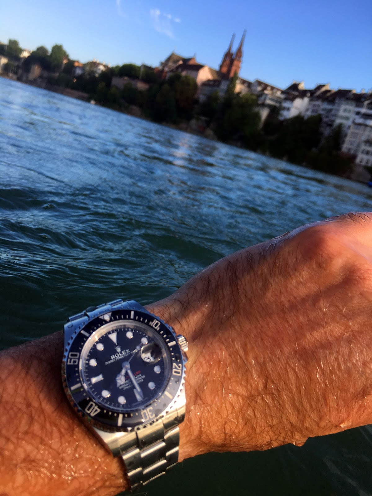 An introduction to the guide to the perfect wrist shot