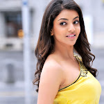 Kajal Agarwal Latest Stills in veera Movie