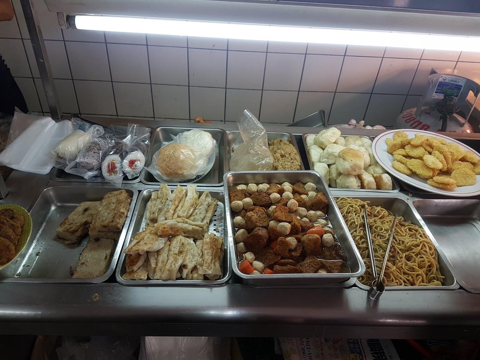 健康素友社: 新北市蘆洲區大眾素食 1071020