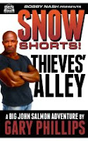 NEW! SNOW SHORTS#2: THIEVES' ALLEY