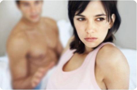 Kenapa Wanita Mudah Marah Saat Menstruasi ?