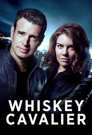 Whiskey Cavalier