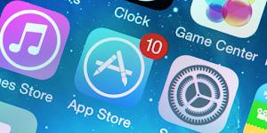 اهم التطبيقات اللتى يحتاها اى مستخدم اي-فون