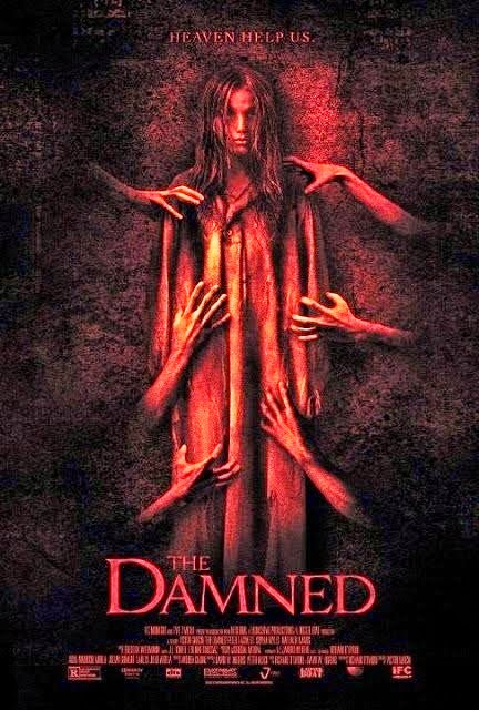 The Damned / Gallows Hill 2013 HDRip ταινιες online seires xrysoi greek subs