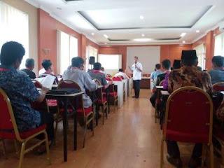 Kecamatan Rantau Panjang gelar Pelatihan Paralegal