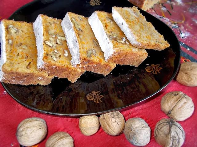 ciasto z marchewki przepis smaki prowincji