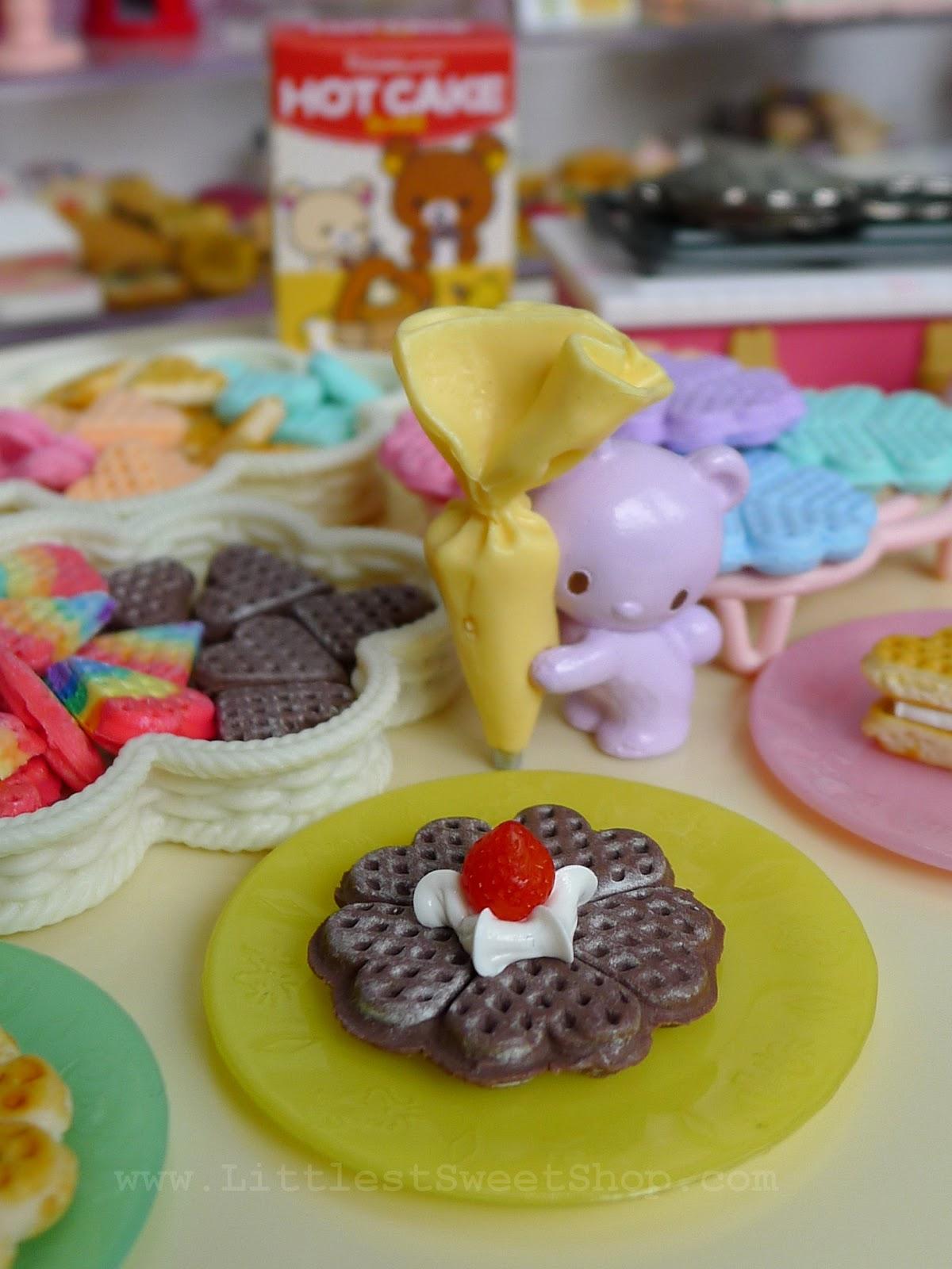 Littlest Sweet Shop: May 2017