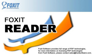 Foxit Reader 6.1.1.1031 Download