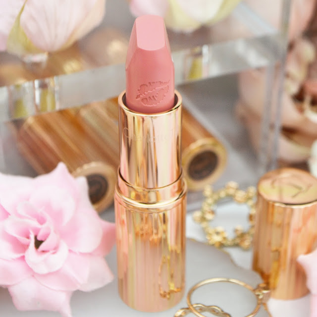 Spring Beauty Picks | Discovering My Favourite Brands at Cosmetify | Charlotte Tilbury Stila Barry M, Lovelaughslipstick Blog