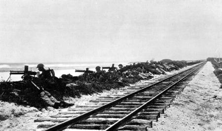7 February 1941 worldwartwo.filminspector.com Hawaii Army maneuvers
