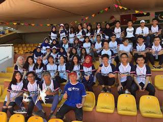 Tempat Bikin Baju Kaos jaket Kelas Kampus BaseBall Murah Bandung