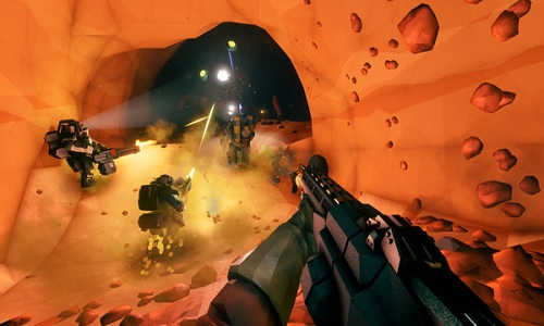 Deep Rock Galactic Game Free Download